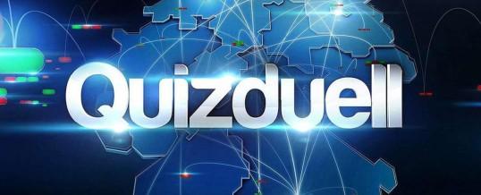 Seit heute bin ich auch bei Quizduell angemeldet