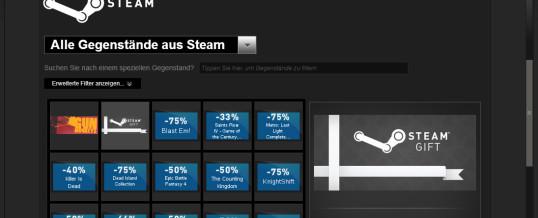 Steam Giveway Gewinnspiel: Gun Monkeys, The Ship, Coupon [Expired]