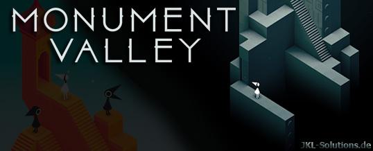 Monument Valley ist das eleganteste Spiel, das ich jemals gespielt habe