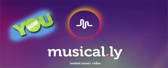 Was kommt als nächstes nach Youtube und YouNow ? —> Musical.ly !!!